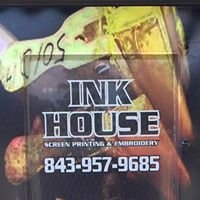 Ink House Screen Printing & Embroidery Co.