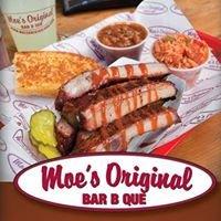 Moe's Original Bbq-Bear Creek