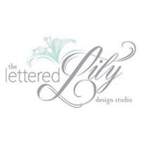 The Lettered Lily Design Studio