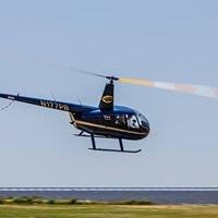 Coastal Helicopters, LLC