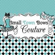 Small Town Bows & Couture