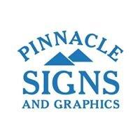 Pinnacle Signs & Graphics