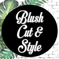 Blush Cut & Style