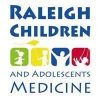 Raleigh Children & Adolescents Medicine
