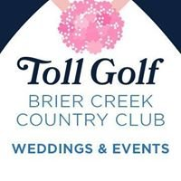 Brier Creek Country Club Weddings & Events