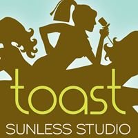 Toast Sunless Studio - airbrush spray tanning