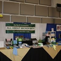 All About Microfiber by Big Rig RV Accessories