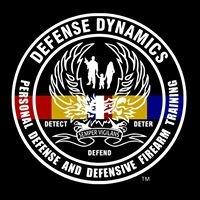 Defense Dynamics, North Carolina