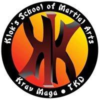 Klok's School of Martial Arts