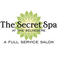 The Secret Spa