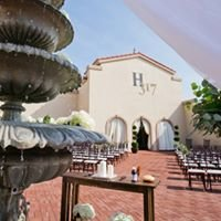 "Villa de l'Amour ""House of Love"" Wedding Venue"
