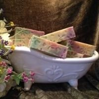 John 13:14 Handcrafted Soap