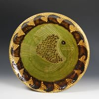 Dancing Dragonfly Pottery