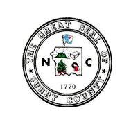 Surry County, North Carolina
