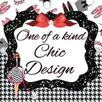 One of a kind Chic Design