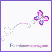 Pat-decoraciones
