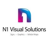 N1 Visual Solutions - Signs, Print & Graphics