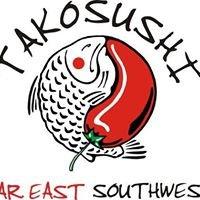 Takosushi III Inc