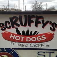 Scruffys Hot Dogs