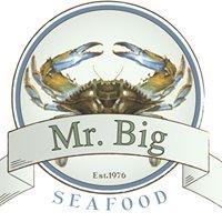 Mr. Big Seafood