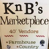 KnB'S Marketplace