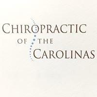 Chiropractic of the Carolinas