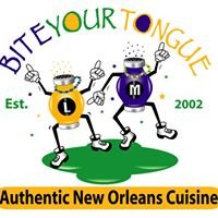 Bite Your Tongue AUTHENTIC New Orleans Cuisine
