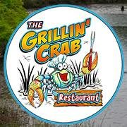 The Grillin' Crab