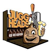JuggHeads Growlers & Pints