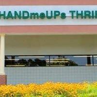 HANDmeUPs Thrift Store