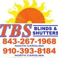 TBS Blinds and Shutters