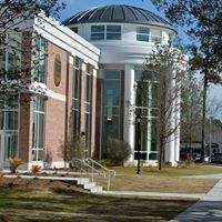 Coastal Carolina University's Office of Student Life