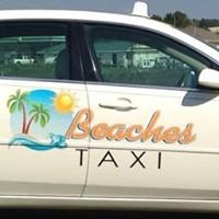 Beaches Taxi