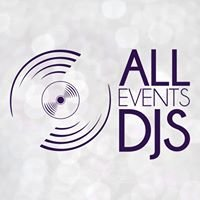 All Events DJs of NC