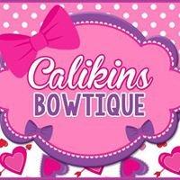 Calikins Bowtique
