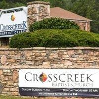 Crosscreek Baptist Church