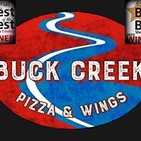 Buck Creek Pizza & Wings