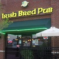 Irish Bred Pub Hapeville