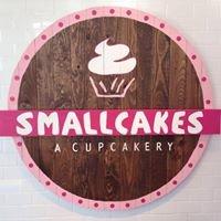 Smallcakes Cary