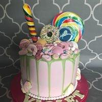 Gills cakes - orpington