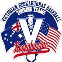 Victorian Kookaburras Baseball Tours