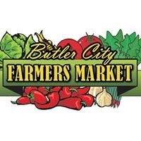 Butler City Farmer's Market