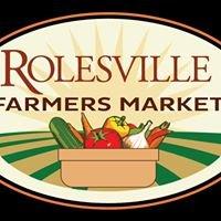 Rolesville Farmers Market