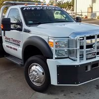Rapid Transit Towing and Auto Repair