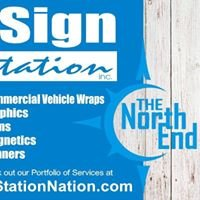 The Sign Station, Inc.