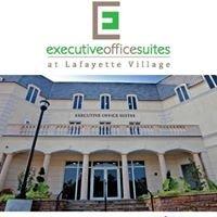 Executive Office Suites at Lafayette Village