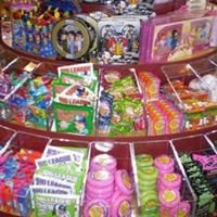 Fuzziwig's Candy Factory, Grove City