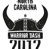 Warrior Dash North Carolina