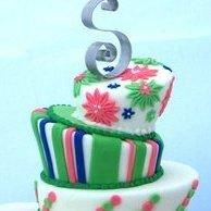 Ginny's Cakes