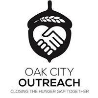 Oak City Outreach Center
